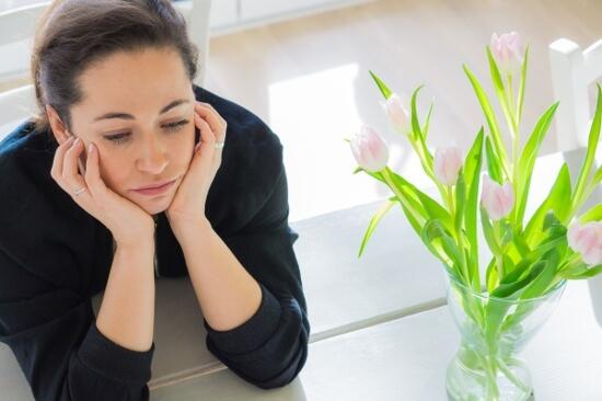 Mary von noodyou ist müde und schlapp