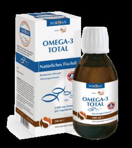 Omega-3-Total